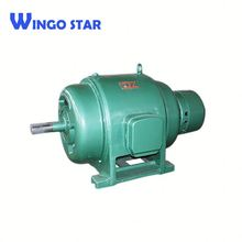 Waterproof Submersible High Voltage Electric Motors