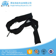 Chinese factory natural rubber bicycle tire inner tube/ bycicle tyre inner tubes