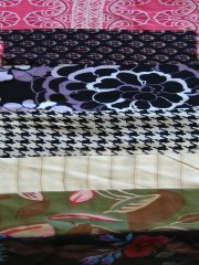 Sell Silk Textile