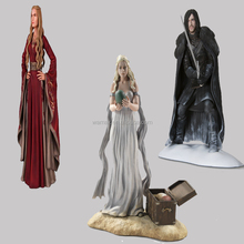 Game of Thrones,movies stars figures, custom movies star figurines