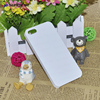 Directly Factory Small MOQ High Quality Selling Well glossy and matte blank phone cases for sublimation printing