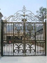 Used Wrought Iron Door Gates For Villa And Home