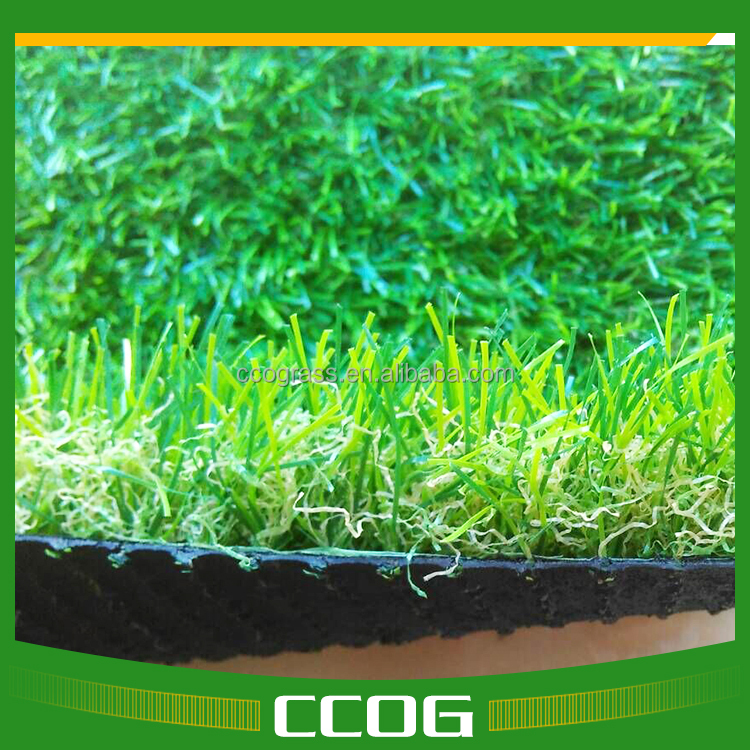 Factory sells directly with low price, imported machine made paintball artificial grass
