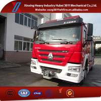 High Quality Factory Price Diesel 8t Good Value Of Fire Rescue Equipment Trucks For Sale