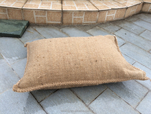 water absorbing polymer sandbag made in china to deal with emergency of flood