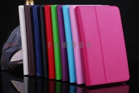 Folding Leather Stand Tablet Folio Case Cover Pouch for Acer Iconia Tab 7 A1-713 7 inch Tablet PC