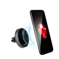 adjustable customized picture air vent magnetic car mount holder phone holder