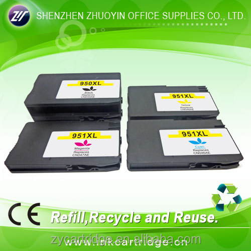 920 920xl brand new ink cartridge for hp officejet show ink level