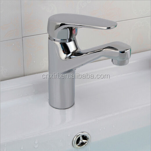 Wholesale washing hair basin sink faucets XR-928