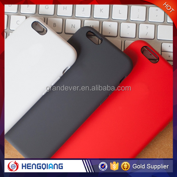 High Quality OEM new technology silicone mobile phone case , phone case for iphone 6 wholesale