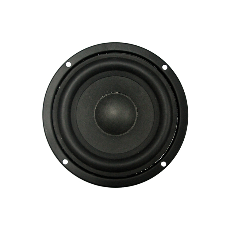 Factory outlet price Professional stereo vibration powered speaker
