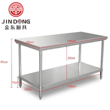 Stainless steel work table with wheels stainless steel tables for sale