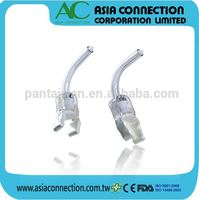 ME6830-ME6810.0 CE & FDA Approved Medical Disposable Uncuffed Tracheostomy Tube