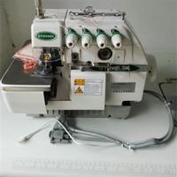 4 Thread Overlock Jack Sewing Machine Industrial Sewing Machine Price GDB-747