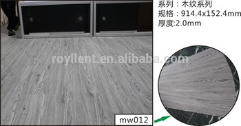 gym pvc sports floors