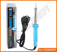Suoer Manufacture 220v 40w External Heating Electric Soldering Iron