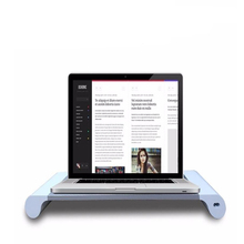 New arrival Aluminium Laptop Stand monitor mount stand