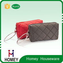 Fashion Good Quality Oem Vanity Hairdresser Tool Pouch Bag