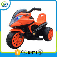 High quality pp kids electric motorbike/kids three wheels battery motorcycle