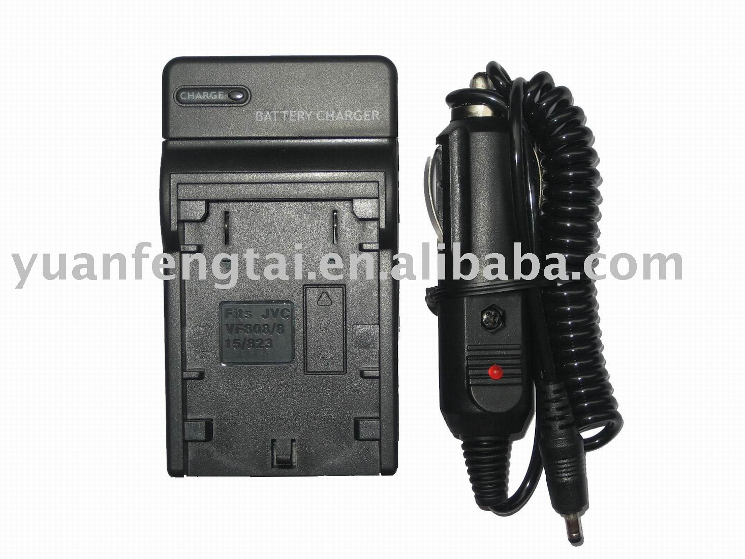 BN-VF823 Battery Charger Camcorder Battery Charger for JVC BN-VF823