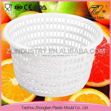 Good offer factory price plastic shopping baskets wholesale