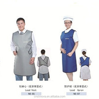 Factory supply medical vest for the sake of the safety of the operator