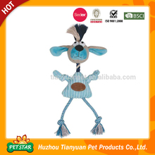 Wholesale High Quality Plush Pet Toy/Dog Toy