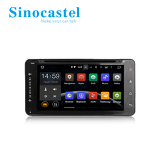 6.95 Inch Full Touch Car In Dash For Universal Based On Android 5.1.1 With Radio GPS Bluetooth Wifi E-link