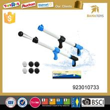 High Pressure Plastic water bullet ball gun
