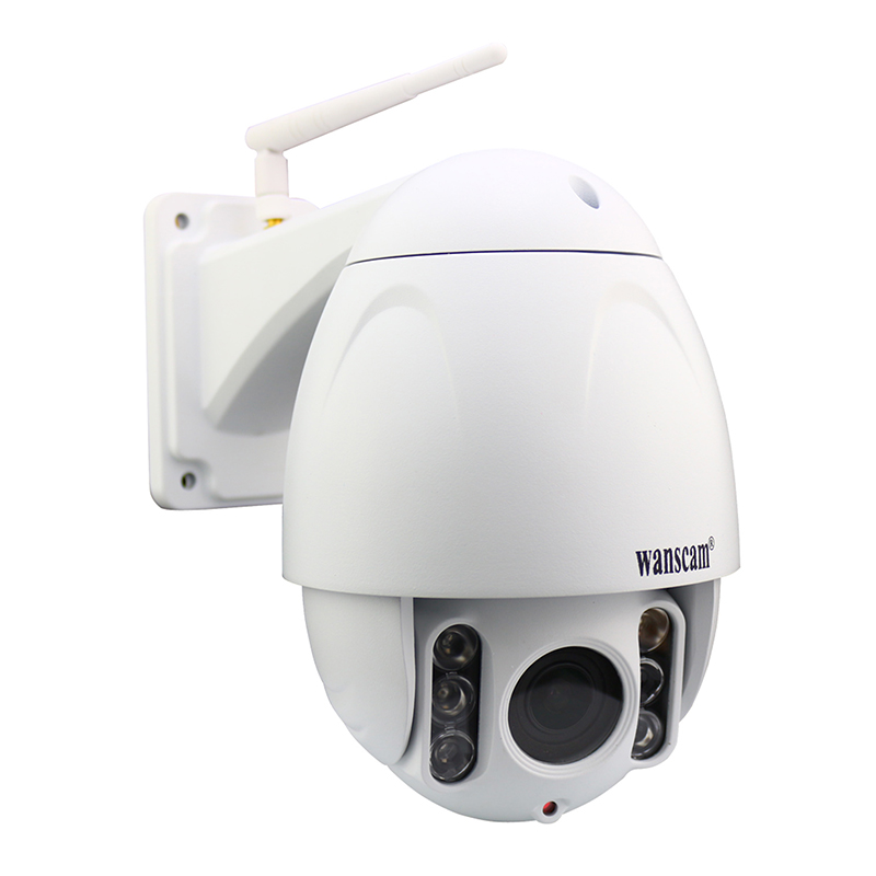 Wanscam HW0045 Best Selling Built in 16G TF Card 2mp IP Camera wide angle cctv camera