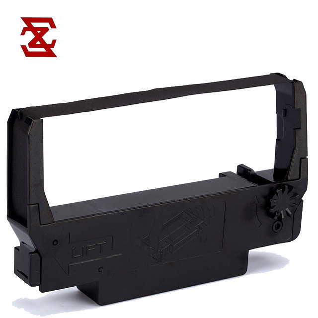 High quality ERC-30/34/38 cash register Pos machine ink ribbon compatible for Epson printer