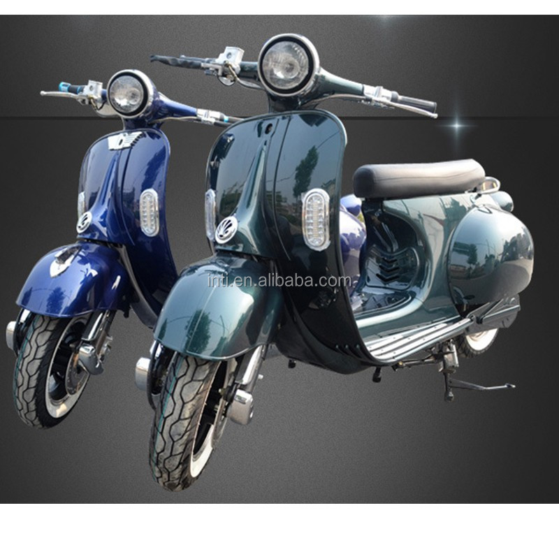 Italy vespa px 50cc 125cc 150cc eec gas scooter motorcycle