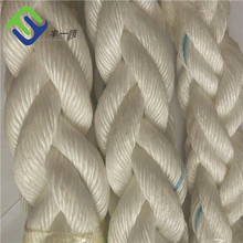 Super quality 8-strand pp ship mooring rope