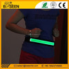 new products glow in the dark waist running belt led light
