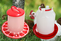 Hot sale high quality poultry feeders autoamtic poultry feeders for broiler