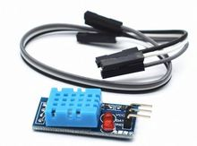 Single Bus DHT11 Digital Temperature and Humidity Sensor DHT11 Probe
