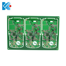 ROHS pcba 94v0 pcb board assembly with lg lcd tv spare parts