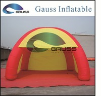 2014 new Dome/ igloo Inflatable camping tent