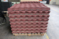 Stone Coated Steel Roofing Tile-factory