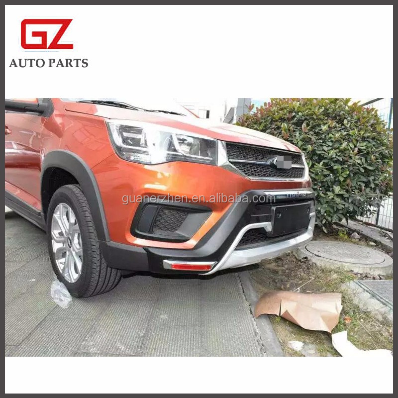 Exterior tunning accessories fender for Chery Tiggo 3X car