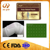 muscle pain relief patch plaster