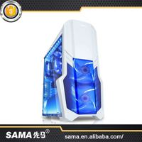 SAMA Hot 2016 Reasonable Pricing Custom Computer Case