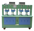 CJ-840 HOT SALE 4 stations shoes insole forming machine