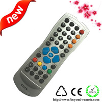 precision universal lcd led remote tv codes easy to control