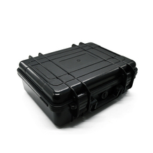 IP67 ABS plastic electrical tools box and security system enclosure