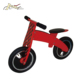 Simplicity Wooden Balance Boys Bike with 12 inch Wheel For Practice