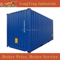 Wholesale Shipping Container for Sale from China to Canada