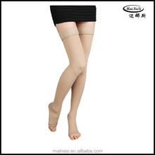 2016 Thigh High Slimming Compression Stockings