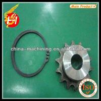 machinery parts /spare parts for dozer