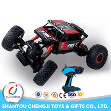 2.4Ghz rock 4wd climbing rc car 1/18 scale